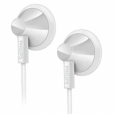 Philips SHE2105WT/00 Headset - White