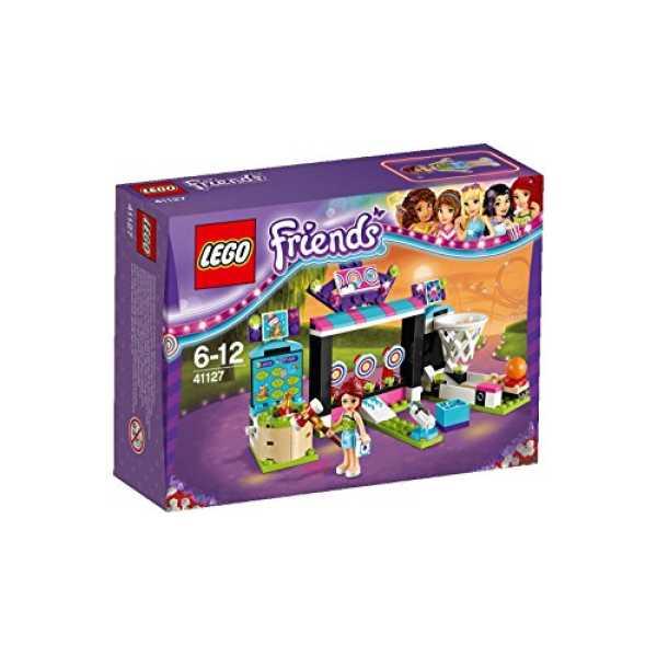 Lego Amusement Park Arcade, Multi Color