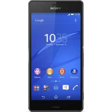 Sony Xperia Z3 - White