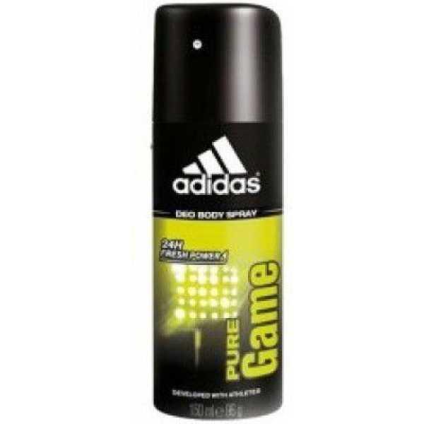 Adidas Pure Game Body Spray