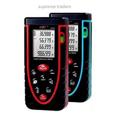 HTC LD-01 Laser Distance Meter (70Mtr)
