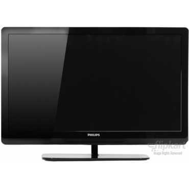 Philips 22PFL3758 22 inch Full HD LED TV - Black