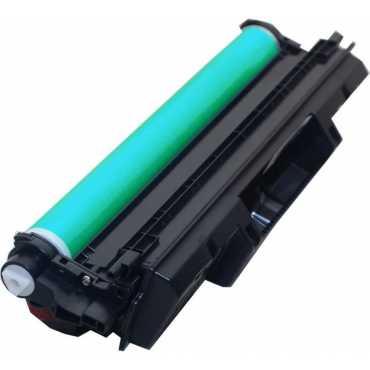 REE-TECH 1025DR Black Toner Cartridge - Black