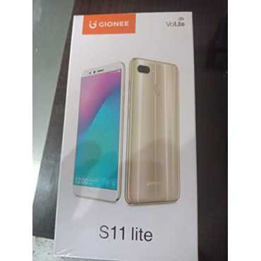 Gionee S11 Lite - Blue | Gold
