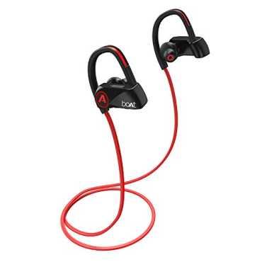 Boat Rockerz 262 Bluetooth Headset