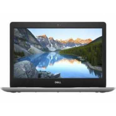 Dell Inspiron 14 3493 D560194WIN9SE Laptop 14 Inch Core i3 10th Gen 4 GB Windows 10 256 GB SSD