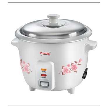 Prestige Delight PRWO 0.5 Litre Electric Rice Cooker