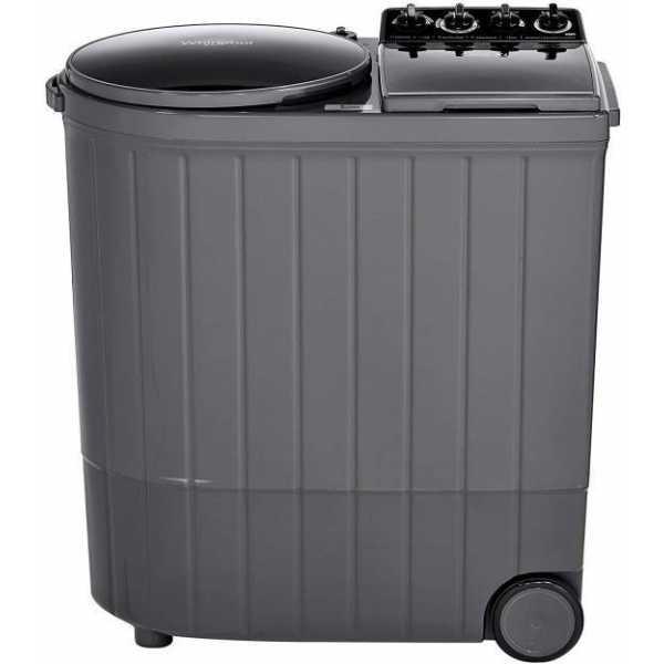 Whirlpool 9 Kg Semi Automatic Top Load Washing Machine(ACE 9.0 XL)