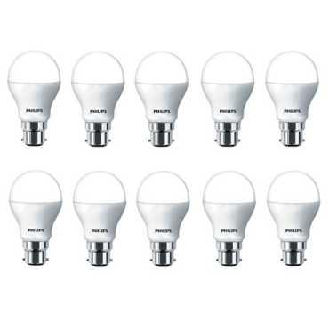 Philips 14W B22 6500k LED Bulb Cool Day Light Pack of 10