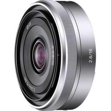 Sony SEL 16mm f/2.8 Lens