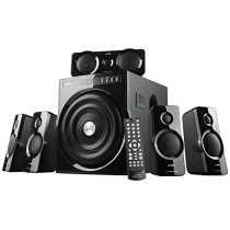F D F6000U 5 1 Channel Multimedia Speakers