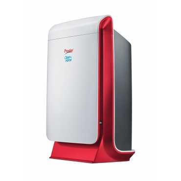 Prestige PAP 2.0 Air purifier - White