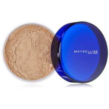 Maybelline New York Shine Free Oil Control Loose Powder Medium