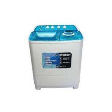 Croma 8 5 Kg Semi Automatic Top Load Washing Machine CRAW2222