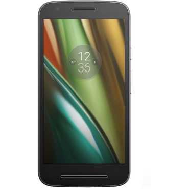 Motorola Moto E3 Power - White | Black