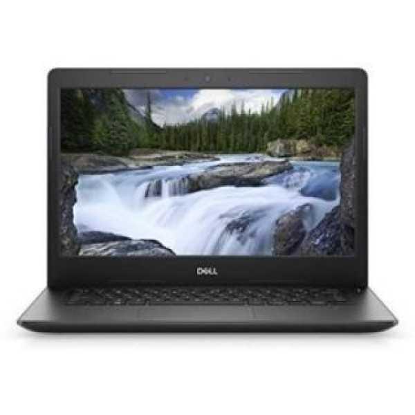 Dell Latitude L 14 3490 Laptop (14 Inch | Core i5 8th Gen | 4 GB | Ubuntu | 1 TB HDD)