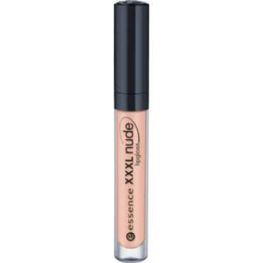 Essence XXXL Nude Lip Gloss (05 Just Nude 51532)