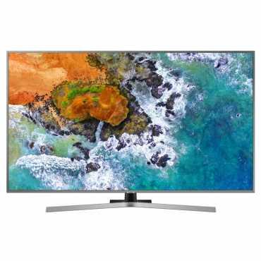 Samsung UE50NU7470 50 Inch 4K Ultra HD Smart LED TV - Black