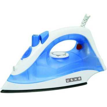 Usha SI-3713 1300W Steam Iron - White