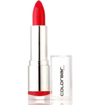Colorbar  Velvet Matte Lipstick (Hot Red) - Red