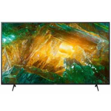 Sony BRAVIA KD-65X8000H 65 inch UHD Smart LED TV