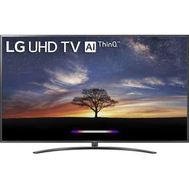 LG 75UM7600PTA 75 Inch 4K Ultra HD LED Smart TV