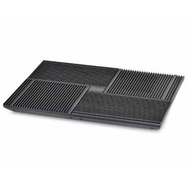 Deepcool Multicore X8 Cooling Pad - Black