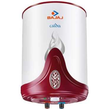 Bajaj Caldia 15 L Storage Water Heater - White
