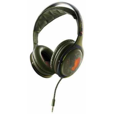 Philips SHO9567/28 Headset - Grey