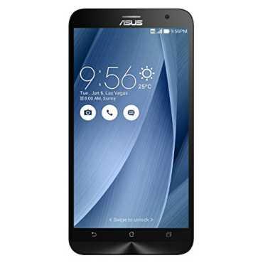 Asus Zenfone 2 ZE551ML (4GB RAM 16GB ROM 1.8 GHz)  - Silver