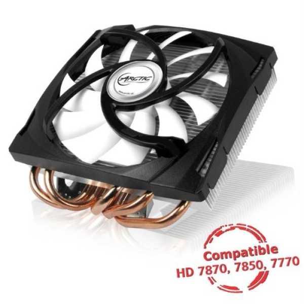 ARCTIC Accelero Mono Plus VGA Processor Fan