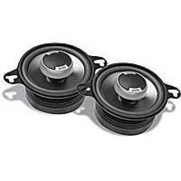 Polk Audio DB351 3.5-Inch Coaxial Speakers (Pair of Speakers) - Black