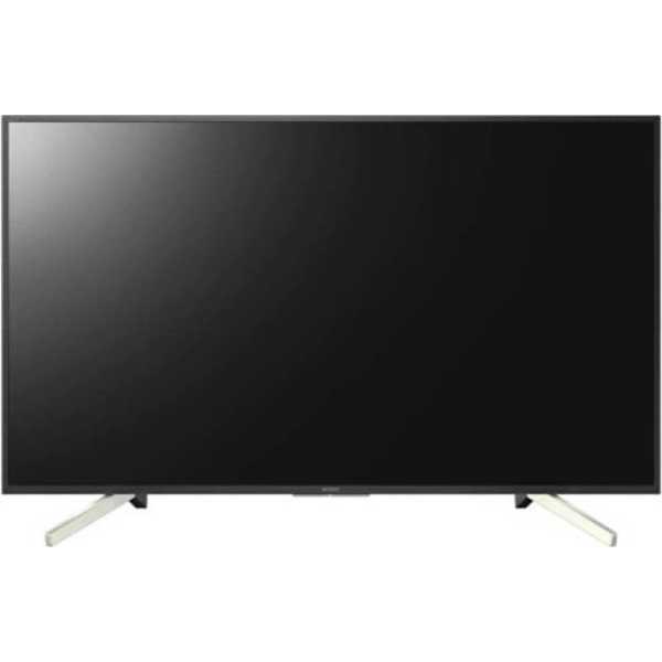 Sony (KD-49X8500F) 49 Inch 4K Ultra HD Smart LED TV - Black