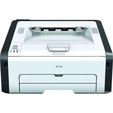 Ricoh SP 210 Printer - White