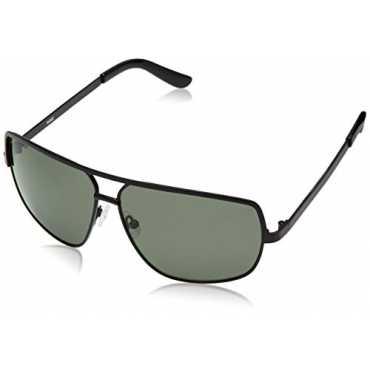 Rectangular Sunglasses (M124GR2)