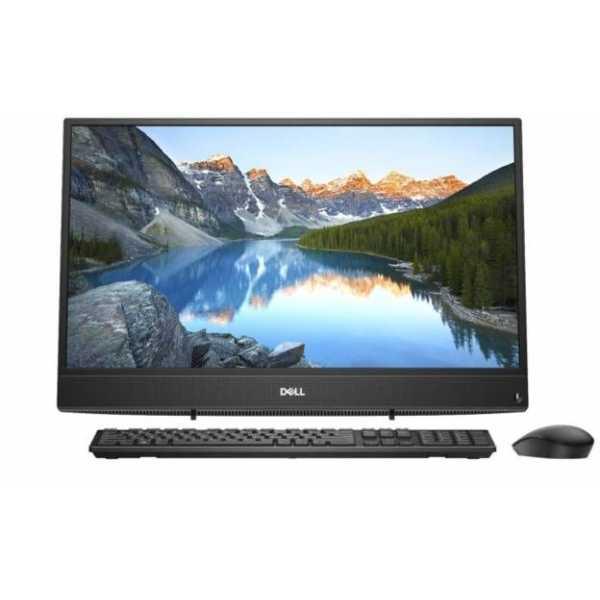 Dell (A264106WIN9) (Intel i5, 4GB, 1TB, Win 10) All-in-One Desktop