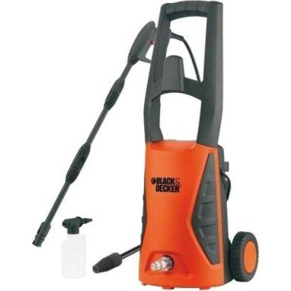 Black & Decker PW1570TD Vacuum Cleaner