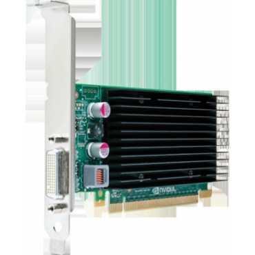 HP NVIDIA Quadro NVS 300 512MB DDR3 Graphics Card