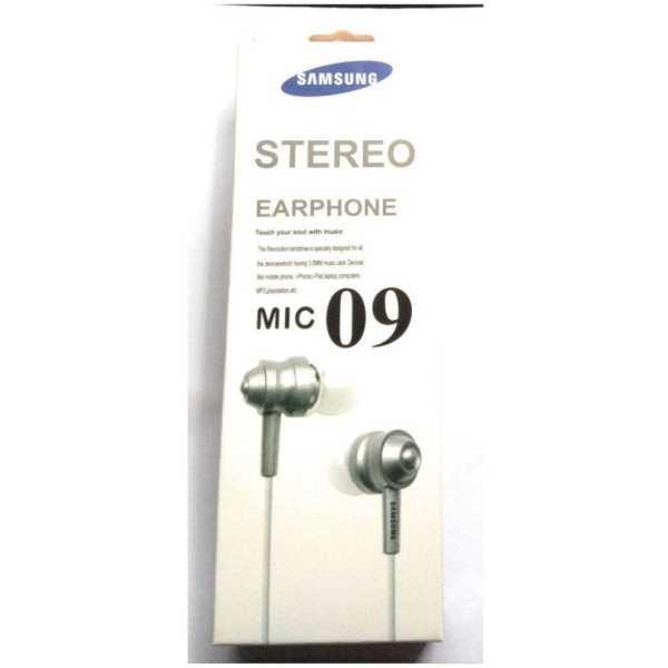 Samsung MIC-09 In Ear Headsets