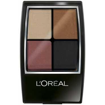Loreal Paris  Studio Secrets Professional Color Smokes Eye Shadow (Lavender Smokes)