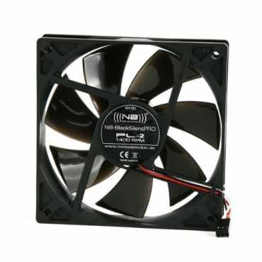 Noiseblocker NB-BlackSilentPro PL-2 Cooling Fan