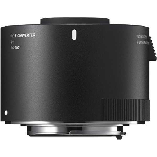 Sigma TC-2001 2 0X Tele Converter Lens For Nikon