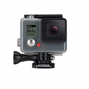GoPro CHDHB-101-EU Action Camera - Black