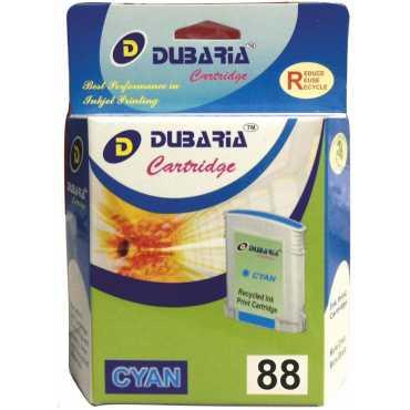 Dubaria 88 Cyan Ink Cartridge