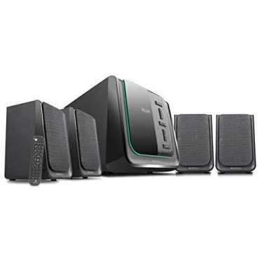Zebronics Zeb-Pristine 4 1 Multimedia Speaker