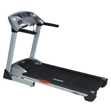 Aerofit HF915 Motorized Treadmill (With Rangifer Gym Gloves)