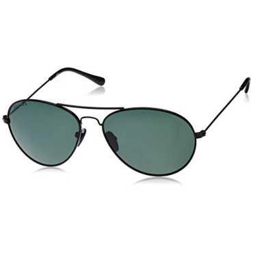 Aviator Sunglasses (Men) (M135GR1P)