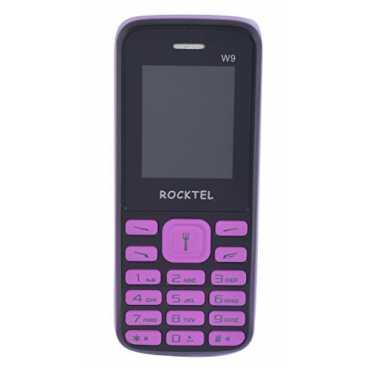 Rocktel W9 - Green | Black