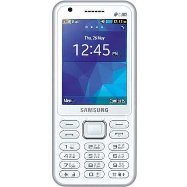 Samsung Metro XL - Black | White