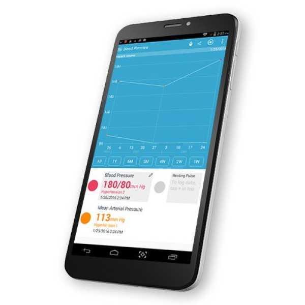 Pinig Senior Plus Tablet 8GB WiFi 3G via Dongle